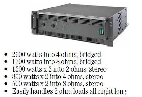 l impedance d un haut parleur 4