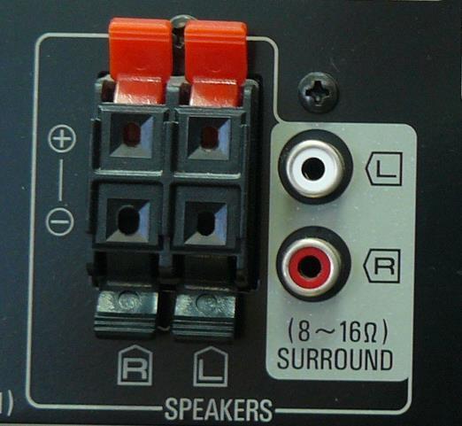 l impedance d un haut parleur 0