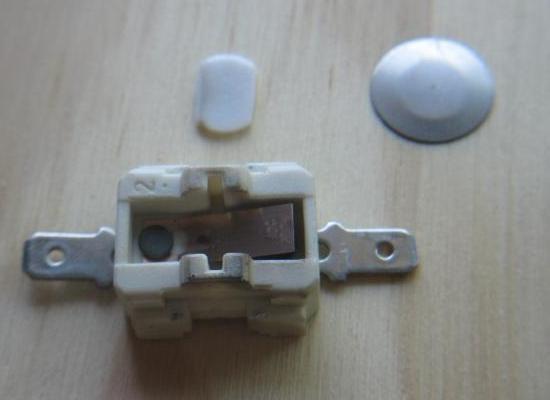 l interrupteur thermique fonctionnement 5