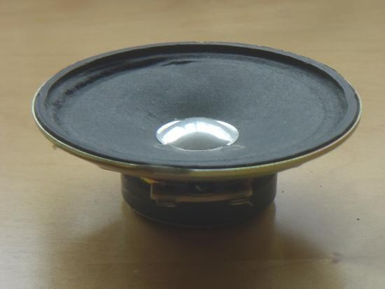 la polarite d un haut parleur 2