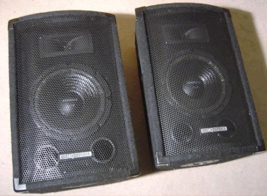 la polarite d un haut parleur 6