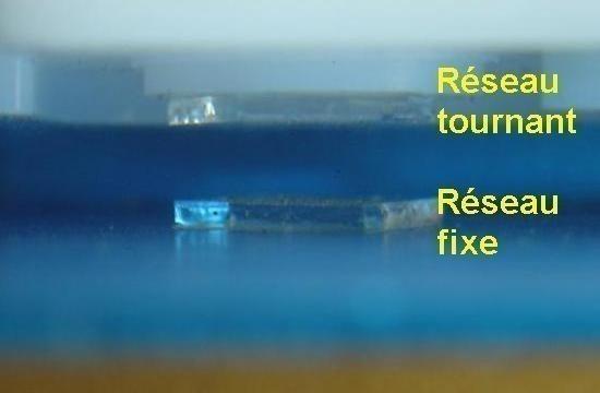 laser twinkling vert 50mw et rouge 150mw 2