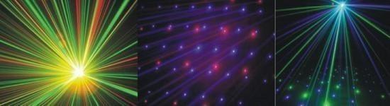 laser twinkling vert 50mw et rouge 150mw 13