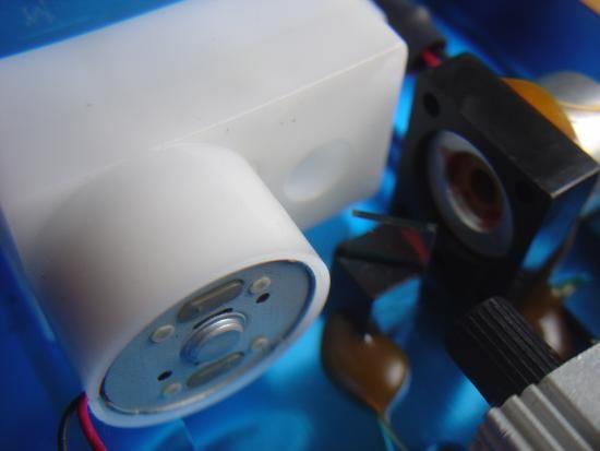 laser twinkling vert 50mw et rouge 150mw 5