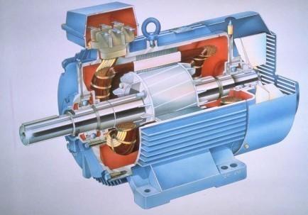 le moteur asynchrone principe de fonctionnement 1