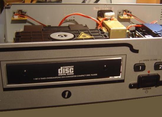 lecteur cd qui ne s ouvre plus 3