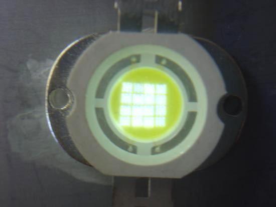 led blanche 20w tres haute luminosite 4
