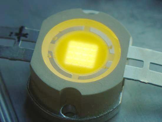 led blanche 20w tres haute luminosite 5