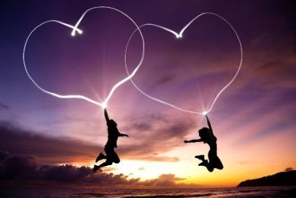 Les 12 étapes d'une relation amoureuse