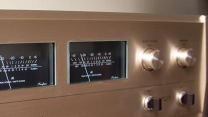 Les classes d'amplificateurs audio
