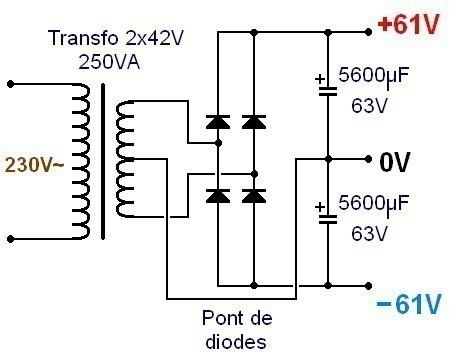 les classes d amplificateurs audio 10