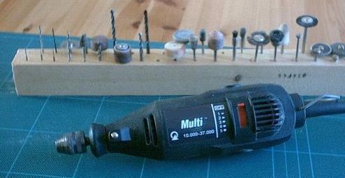 les outils pour l electronique 1