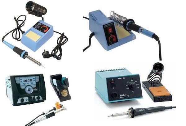 les outils pour l electronique 2
