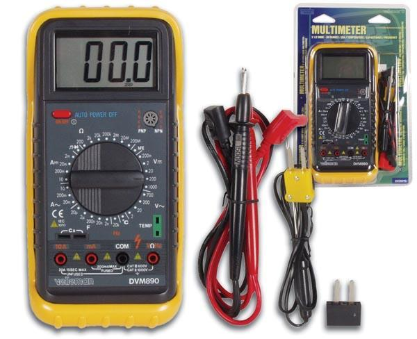 les outils pour l electronique 5