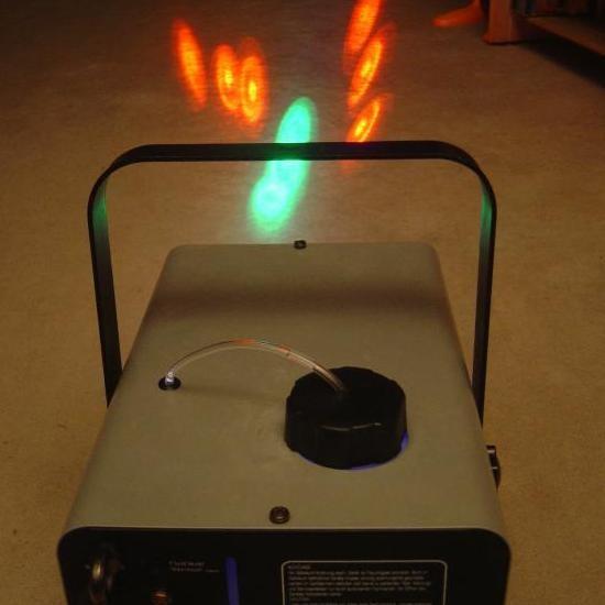 machine a fumee jeu de lumiere ibiza panne 11