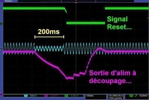 microcoupure electrique definition et norme 1