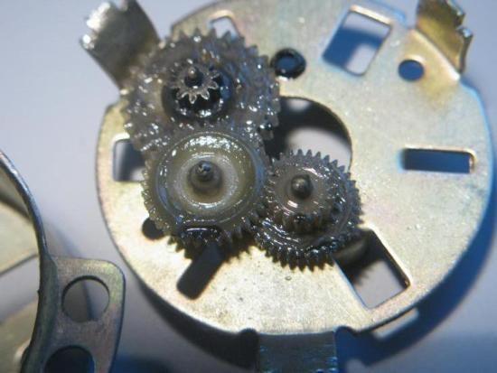 moteur de boule a facette fonctionnement 6