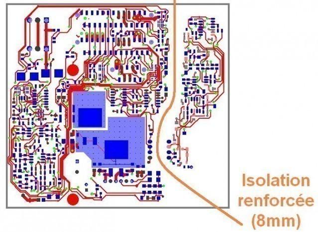 norme en60950 1 isolement electrique tbt tbts 1