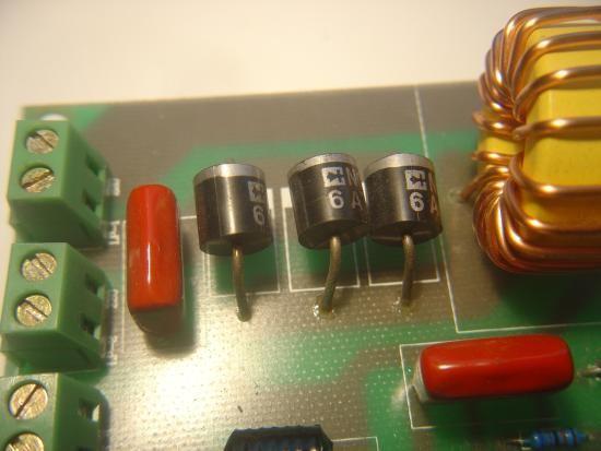 panne stroboscope a tube 1500w 1