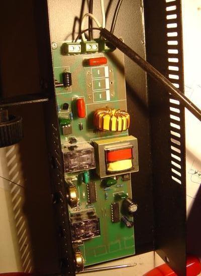 panne stroboscope a tube 1500w 4