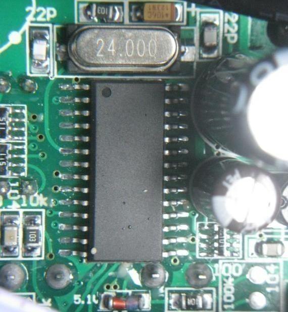 par64 rgbw 7 led 7x10w flat 15