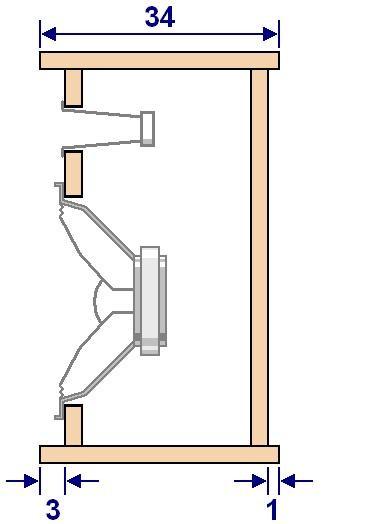 plan de construction d enceinte sono hp 30cm 1