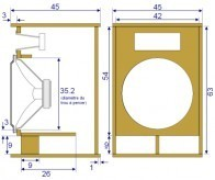 plan de construction d enceinte sono hp 30cm 19