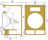plan de construction d enceinte sono hp 30cm 19