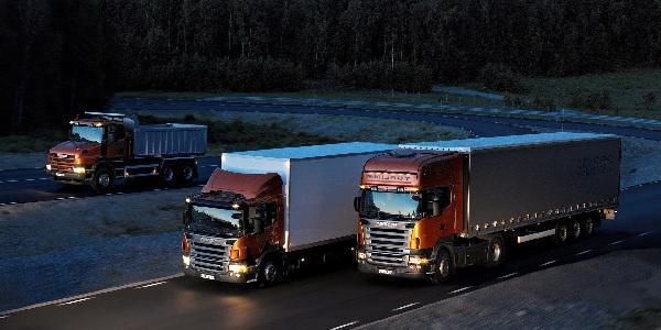 plaque led pour camion et variateur 4