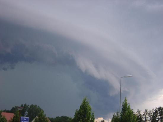 pluie sur la route l anticiper 3