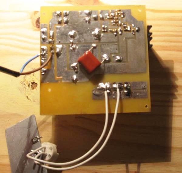 projecteur halogene 24v 250w 3