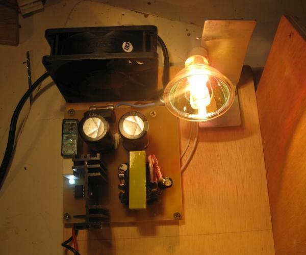 projecteur halogene 24v 250w 7
