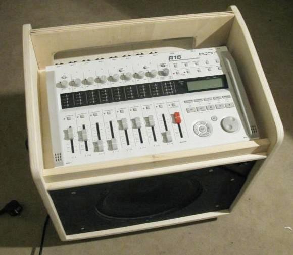realisation ampli guitare 50w a 100w avec lm3886 6