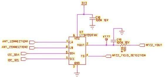 realisation de prototype de technologie nfc 4