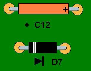 realisation electronique montage de composants 4