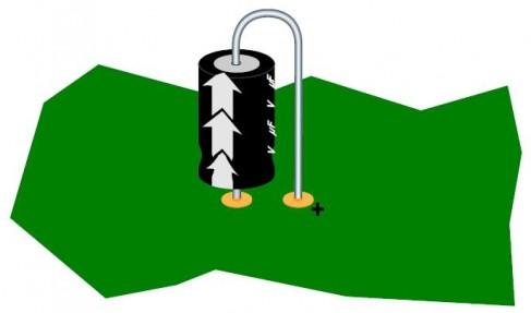 realisation electronique montage de composants 7
