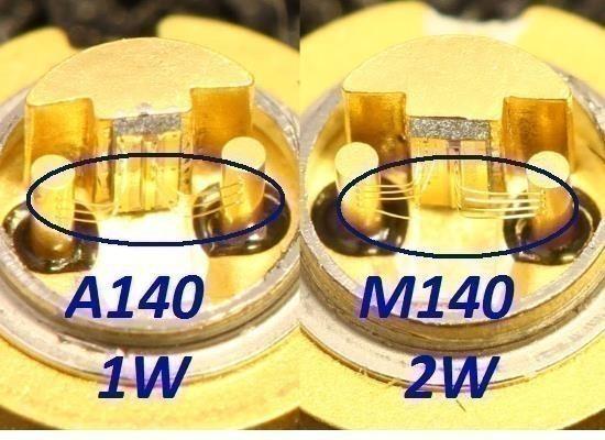 realisation laser bleu 1w ou 2w 1000mw 15