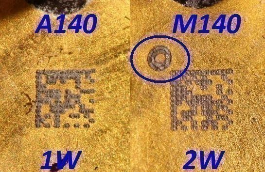 realisation laser bleu 1w ou 2w 1000mw 16