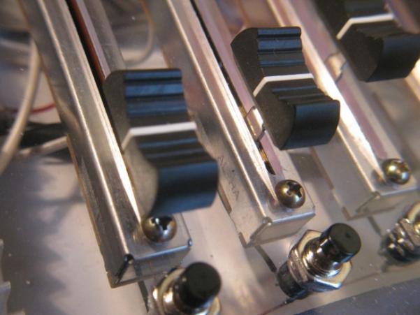 realisation variateur de lumiere 4 x 2000w 7
