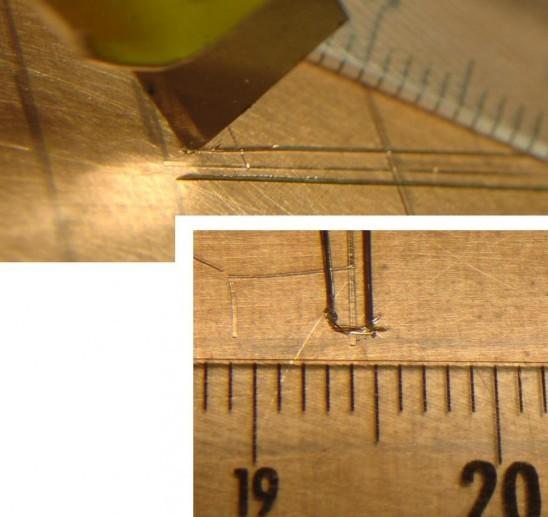 realiser un circuit imprime pro sans graveuse 1