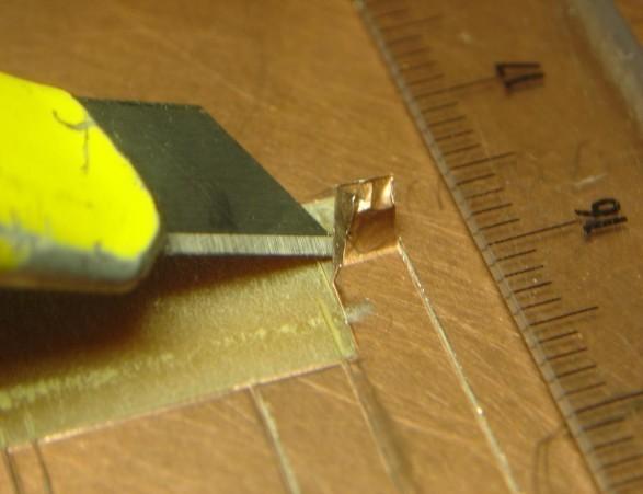 realiser un circuit imprime pro sans graveuse 3
