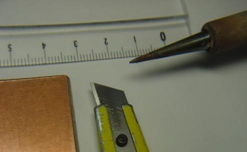 Réaliser un circuit imprimé pro sans graveuse