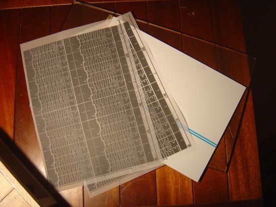 realiser un circuit imprime sans insoleuse 1