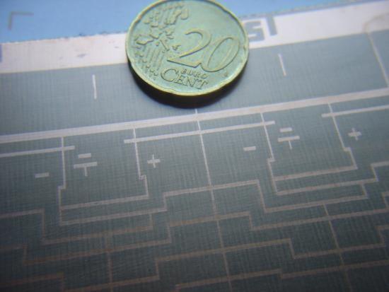 realiser un circuit imprime sans insoleuse 12
