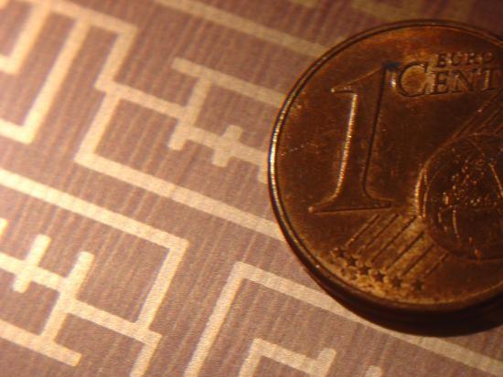 realiser un circuit imprime sans insoleuse 13
