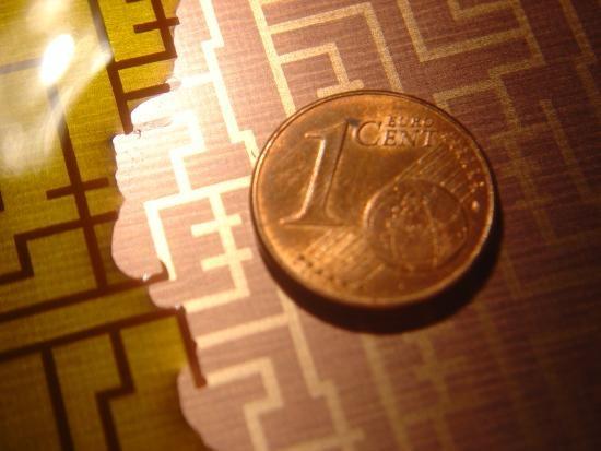 realiser un circuit imprime sans insoleuse 16