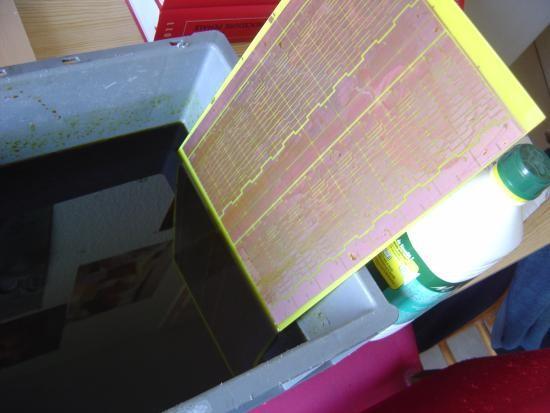 realiser un circuit imprime sans insoleuse 18