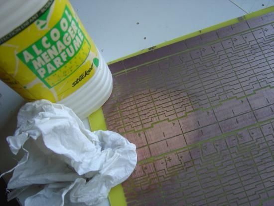 realiser un circuit imprime sans insoleuse 20