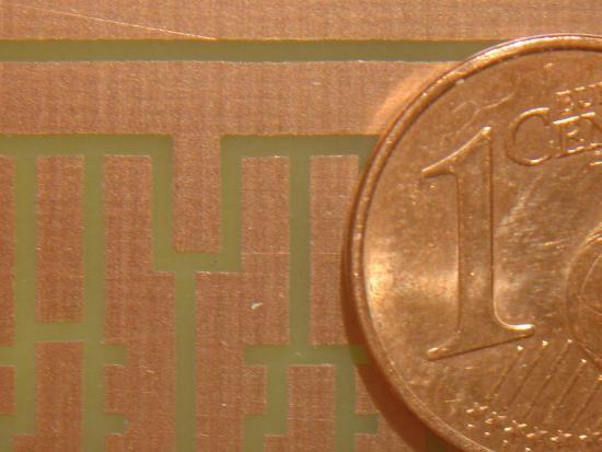 realiser un circuit imprime sans insoleuse 21