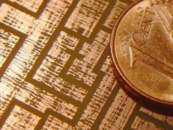 realiser un circuit imprime sans insoleuse 23